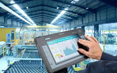 siemens avtomatizacija v industriji