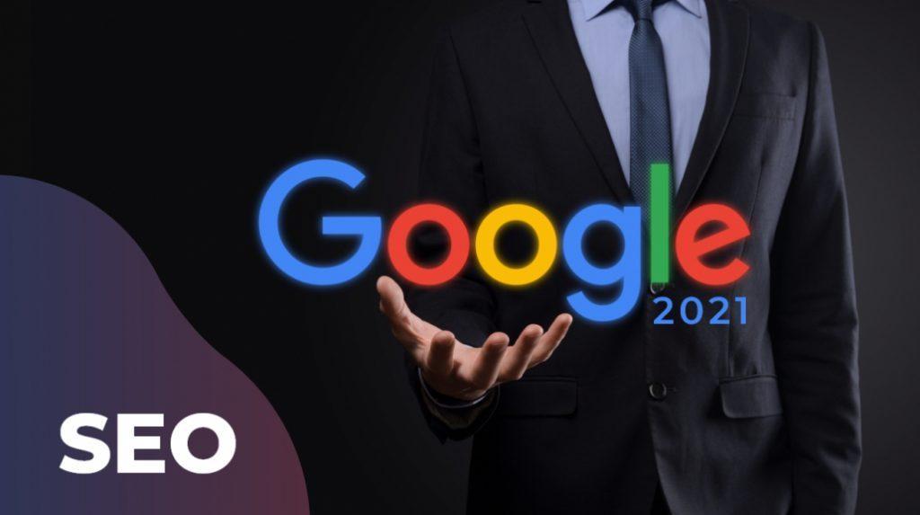 kako postati prvi na Googlu