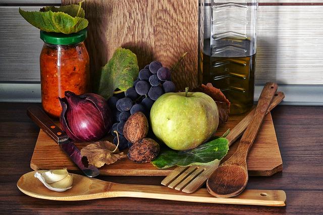 b12 in zdrava hrana
